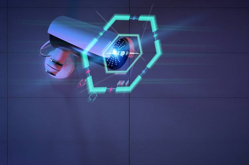 Video nadzor zaposlenih