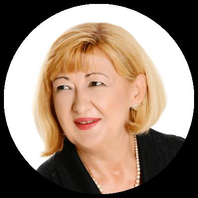 Slika predavača Biljane Trifunović