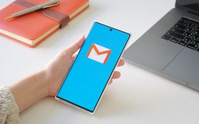 Povezivanje poslovne mail adrese sa Gmail-om