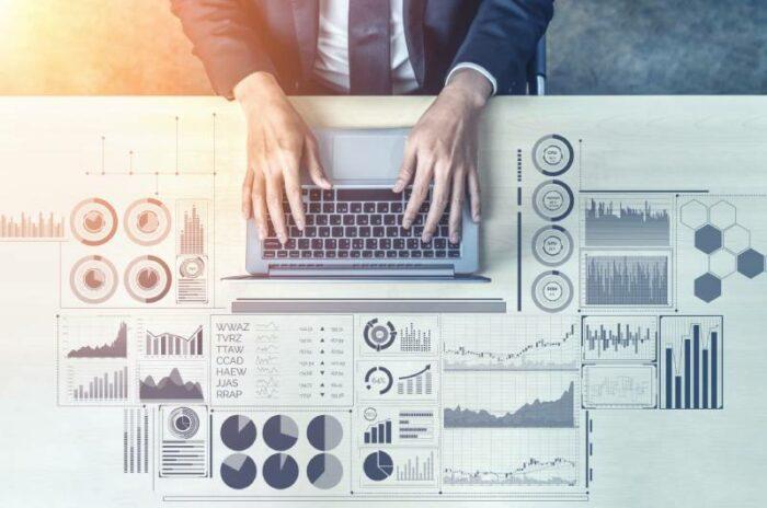 Finansijski savetnik [titi digitalne podatke